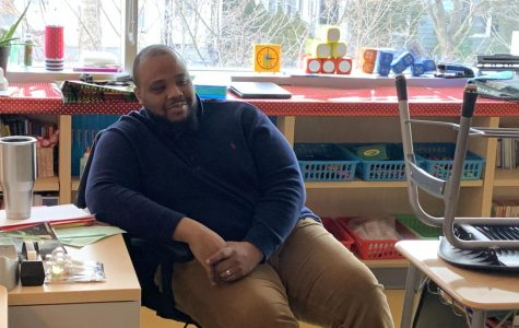 Teachers, Not Just Kids, Adjusting to the Distant Learning Lifestyle