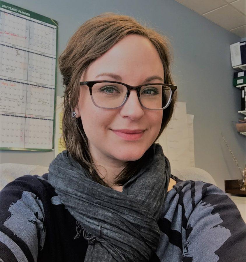 Sarah Wessler