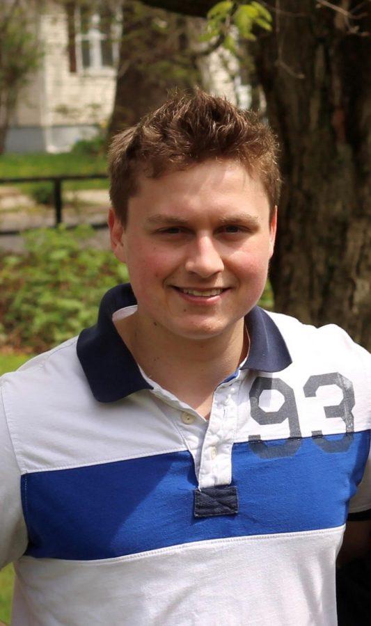 Sean-Michael Pigéon