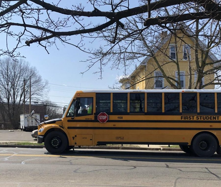 Opinion: The Big Problem with the Return to School? Busses!