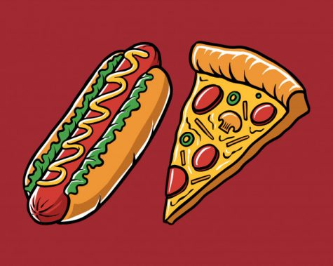 Opinion: Which is Better — Pizza or Hot Dogs?