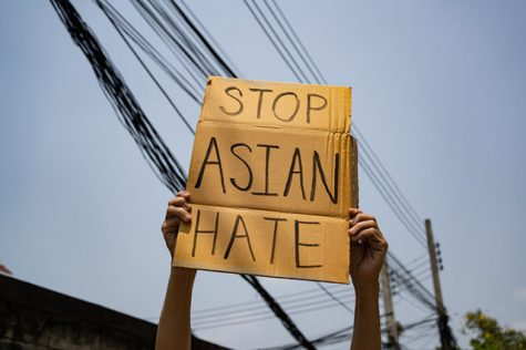 Opinion: More Focus is Needed on Asian-American Bias